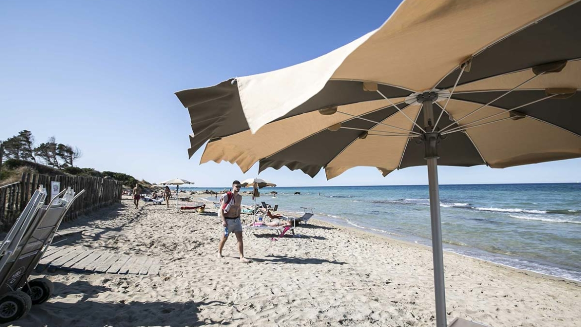 GALLERY SPIAGGIA #3